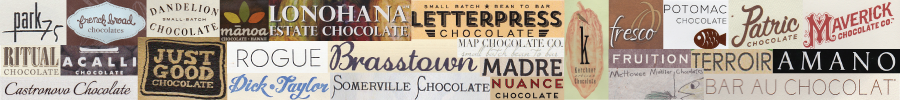 USA Craft Chocolate Makers